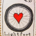 lightfootstamp