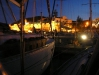 Horta_harbor_by_night