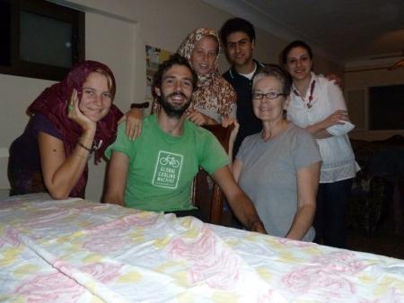 group Alexandria