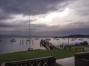 Dalrymple Yacht Club
