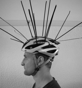 Cable-ties-helmet